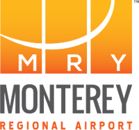 Monterey Regional Airport - Badge