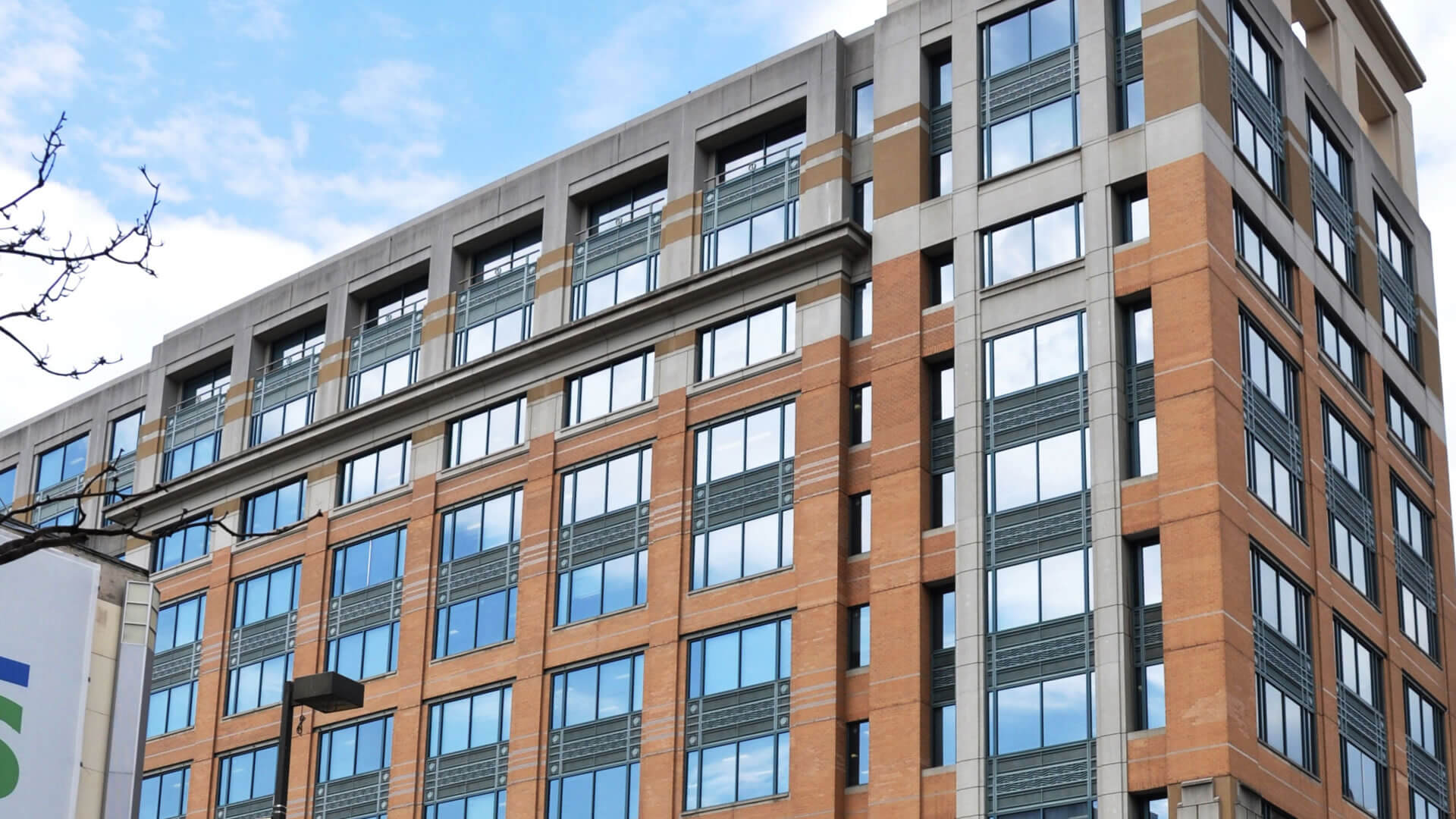 City Crescent Building