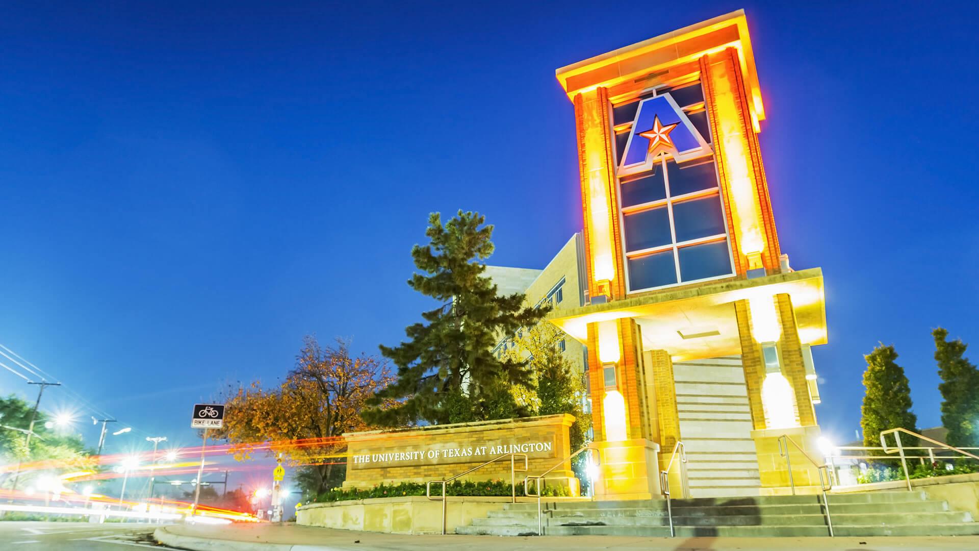 City Of Arlington