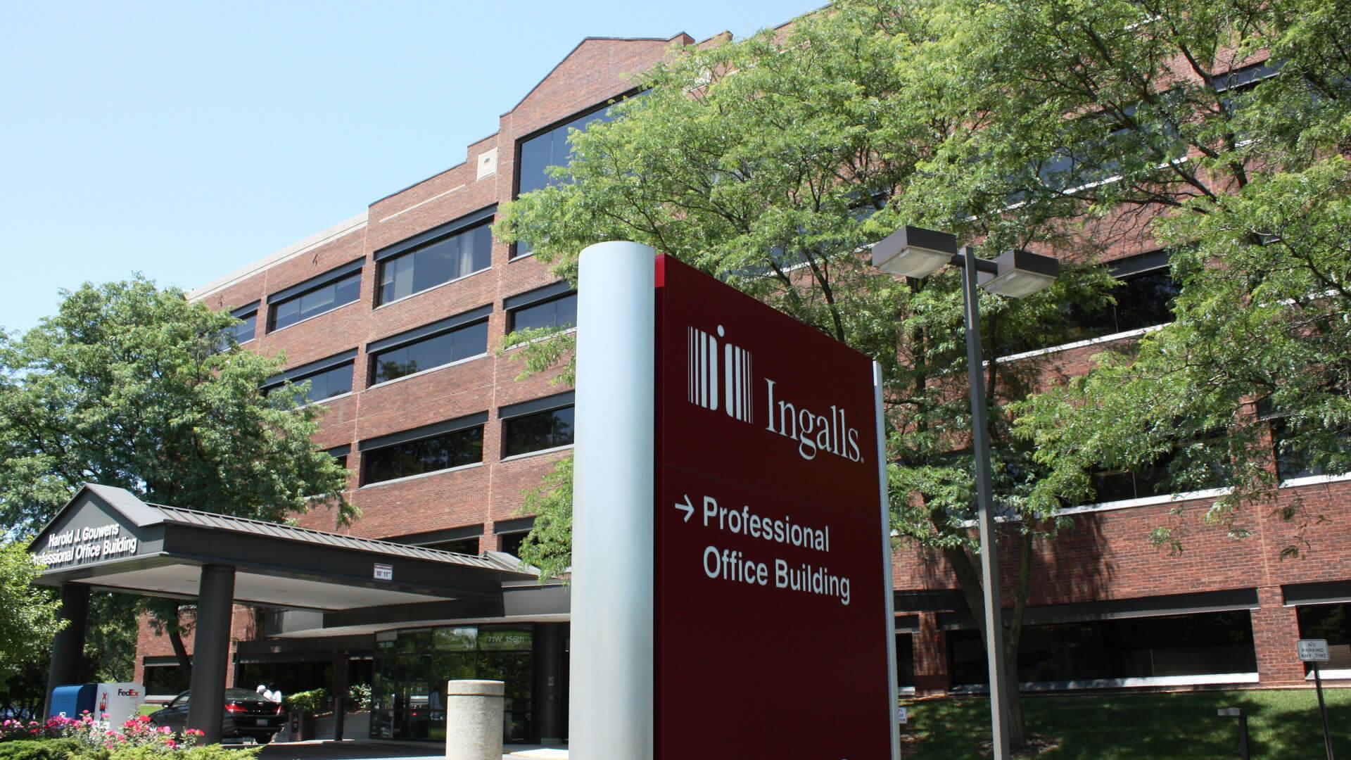 Ingalls Memorial Hospital