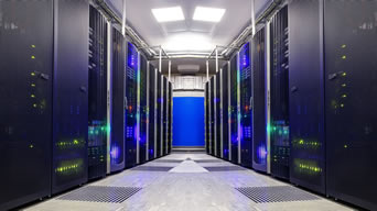 International Colocation Data Centers