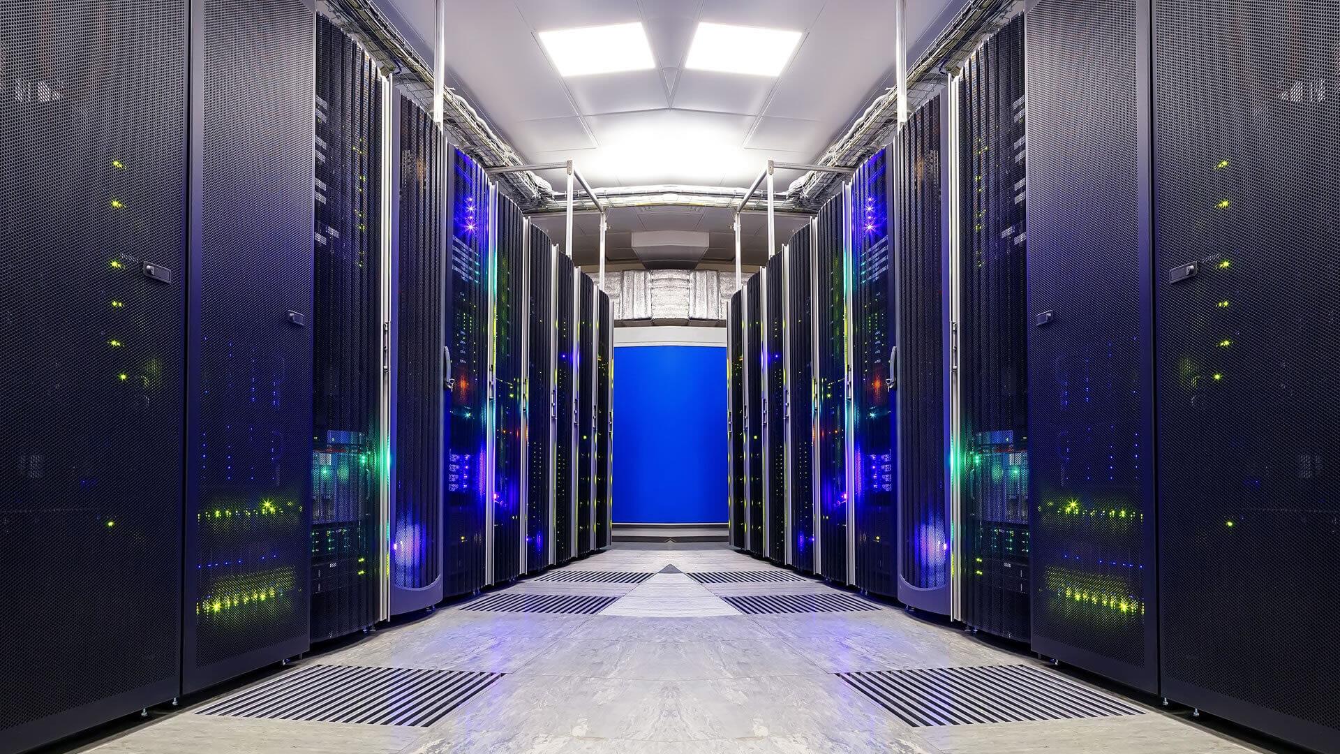 International Colocation Data Centers