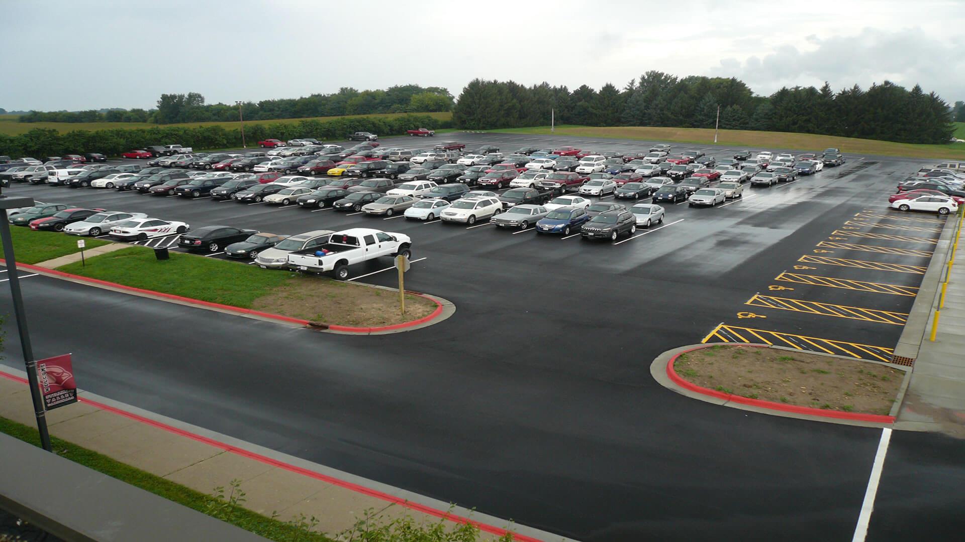 Meridian Community Unit School District 223