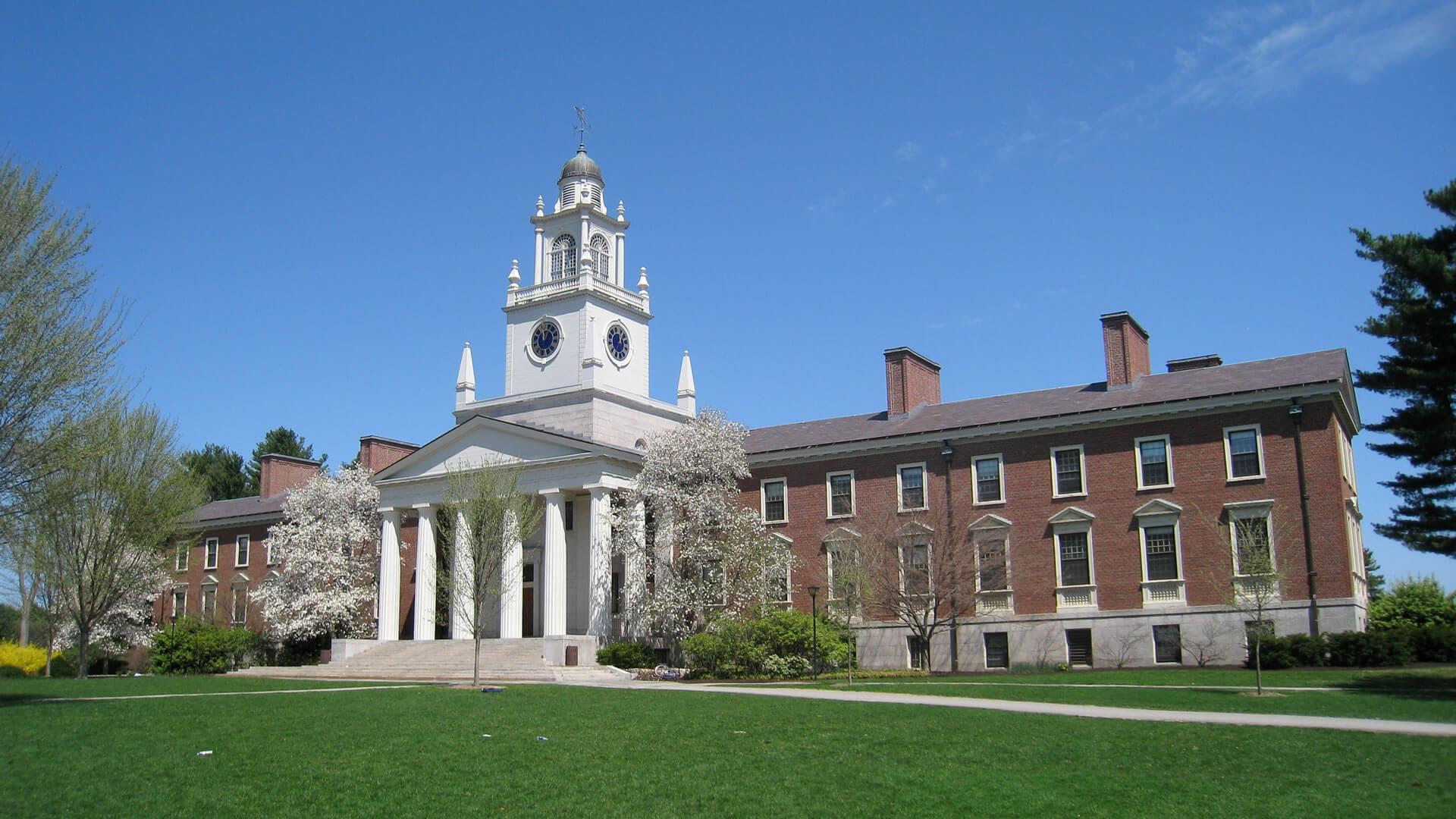 Phillips Academy