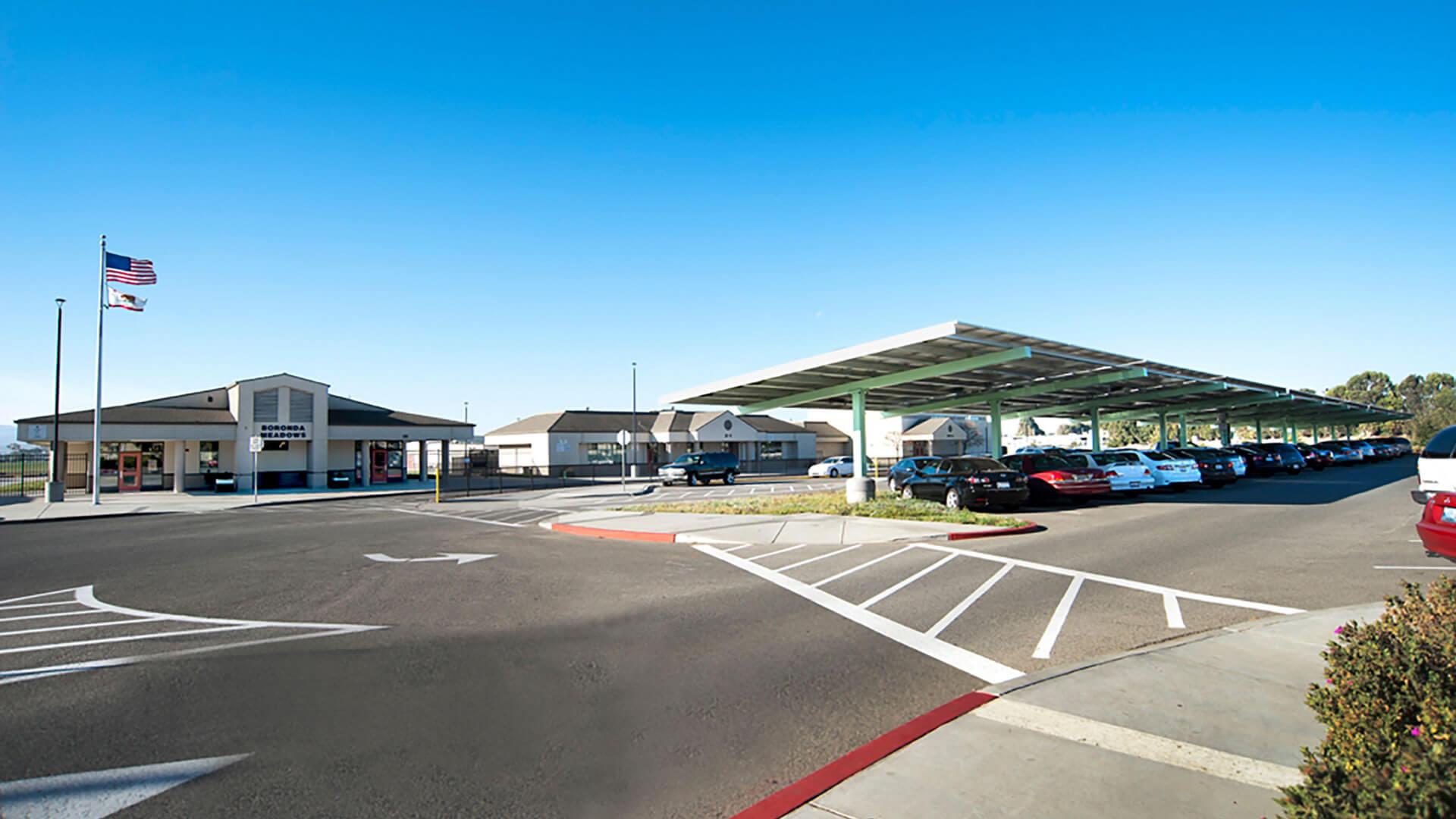 Salinas City Elementary School District