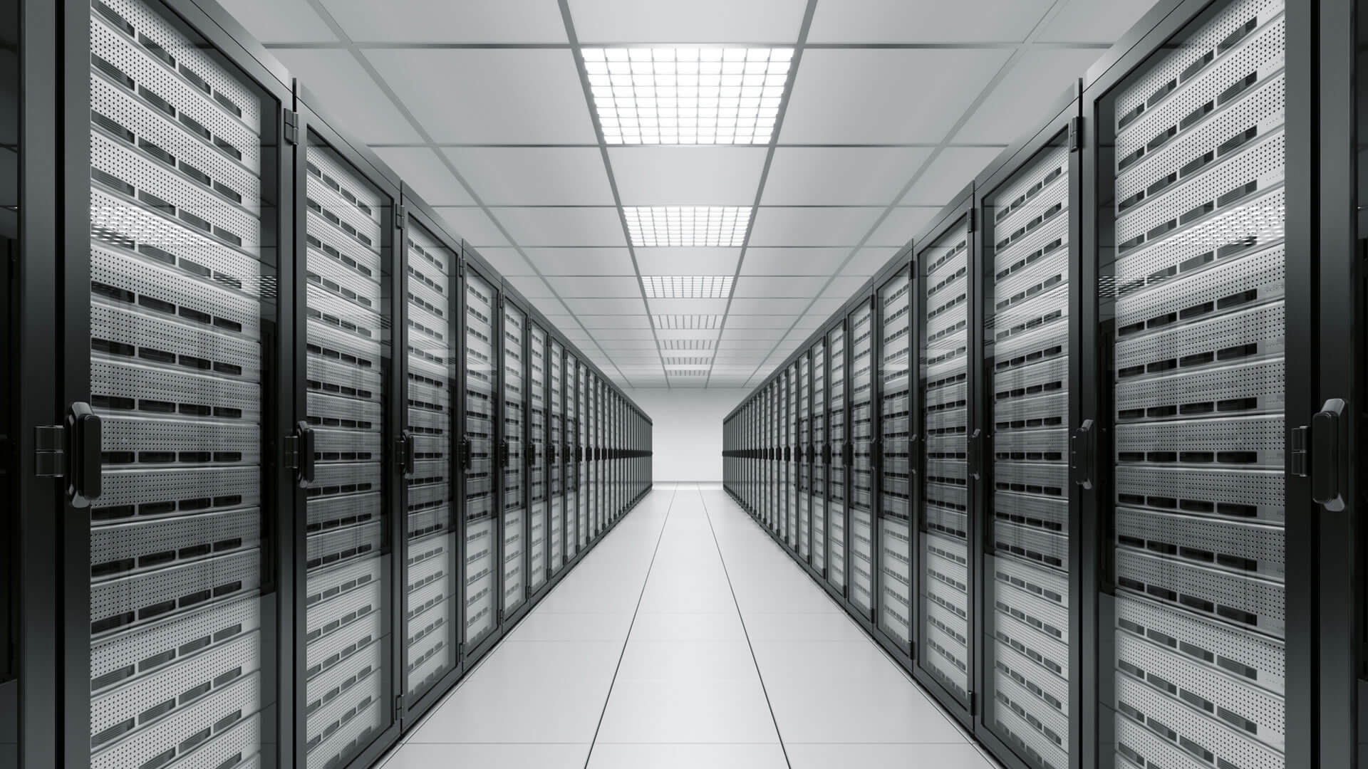 Verizon Data Centers