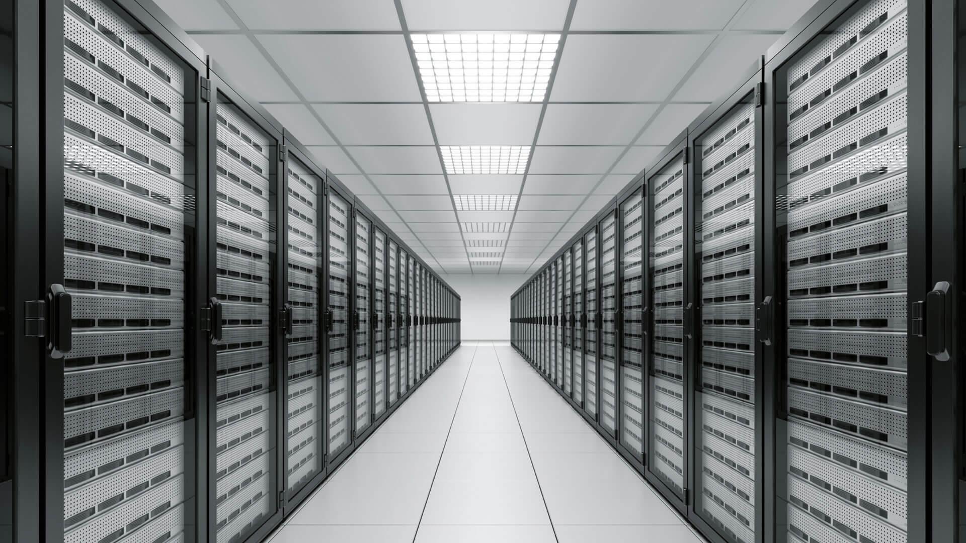 Verizon Data Centers