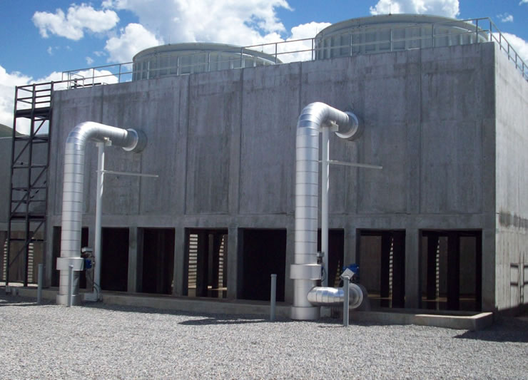 Central Utility Plants image