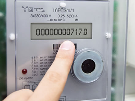 Monitoring and Metering