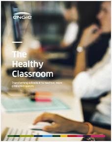 E-Book - The Healthy Classroom